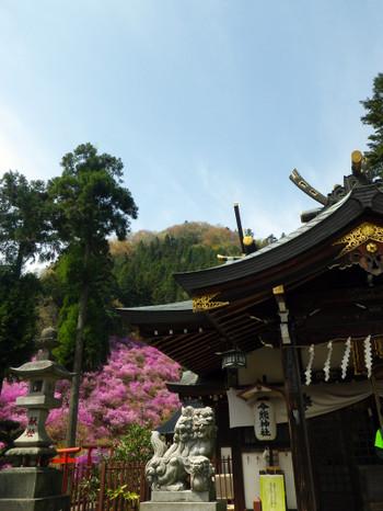 Imakumashrine
